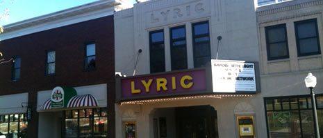 attractions lyric