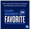 logo 2019 card member